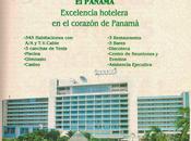 Revista notas vuelo: hotel panamá.