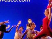 XVIII Gala Internacional Danza.