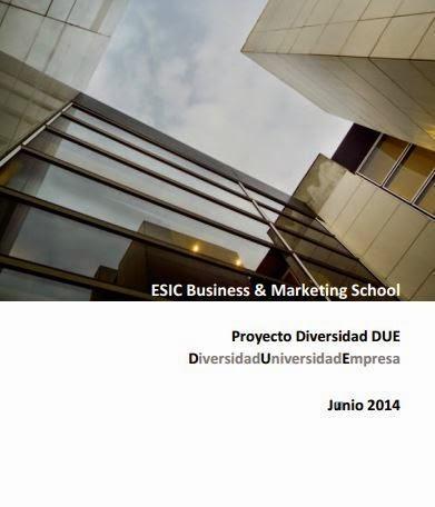 Beca Diversidad de ESIC