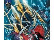 Liga justicia: trono Atlantis