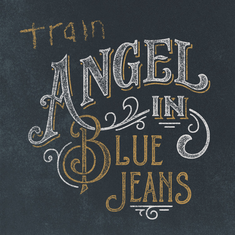 Train regresa con nuevo single: 'Angel In Blue Jeans'