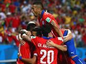 Chile vence Australia