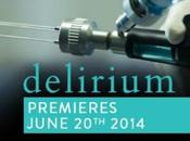 Hulu emitirá piloto 'Delirium', serie basada novelas Lauren Oliver