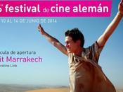 Festival Cine Alemán: Críticas: War, Tiempo caníbales West