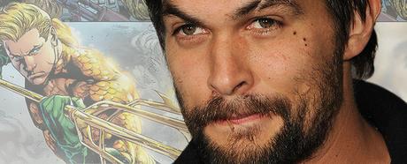 Jason Momoa Podría Ser Aquaman En Batman V Superman: Dawn Of Justice