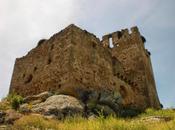 Colaboraciones Extremadura, caminos cultura: Castillo Torrecilla Lagartera, junto Valdesalor, Lista Roja Patrimonio