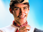"""Trailer afiche biopic Mario Moreno """"Cantinflas"""""""