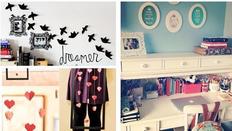 Decorar mi cuarto con fotos imagui for Como decorar mi habitacion yo misma