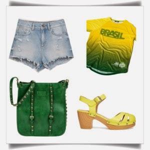 Inspiración Mundial Brasil 2014