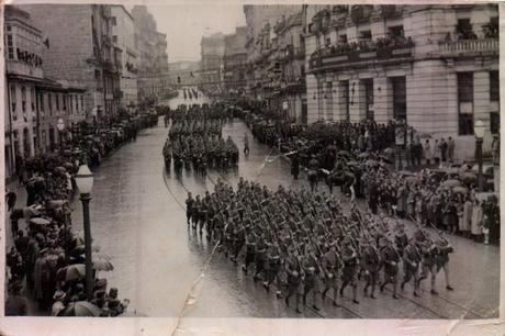 La defensa de las Islas Baleares durante la primera fase de la segunda guerra mundial (1939-1940)