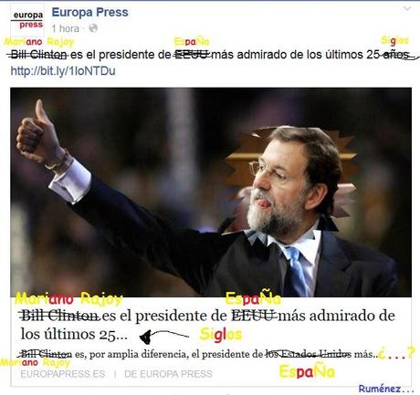 The Great Rajoy