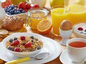 mejores alimentos para desayuno light ¡delicioso!
