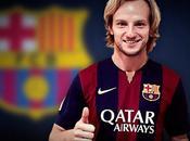 Ivan Rakitic jugador Barcelona