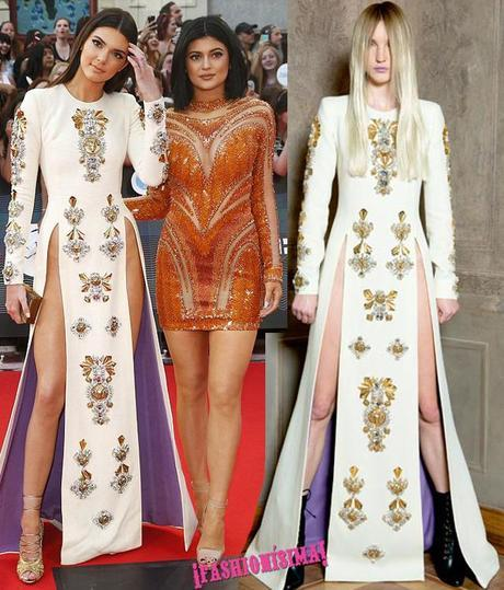 kendall jenner fausto puglisi