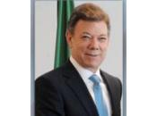 Santos nuevo Presidente Colombia