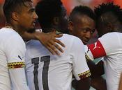 Mundial 2014: Previa Ghana-EEUU( Grupo