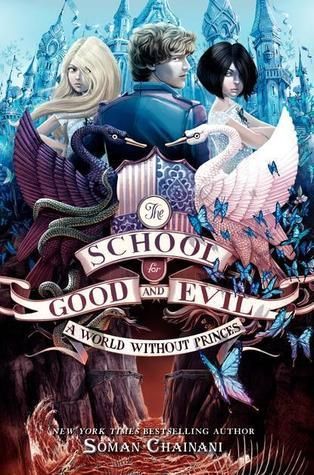 The school for good and evil book 1