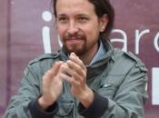 Pablo Iglesias (¿Aznar?)