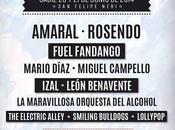 Festival música 2014
