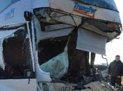 Chocan vehículos Autopista Buenos Aires Rosario: muerto
