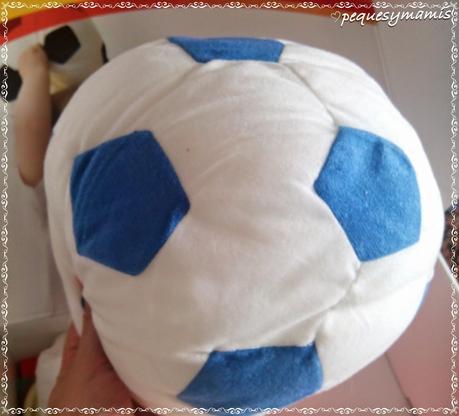 Philips con la selección Española de Fútbol