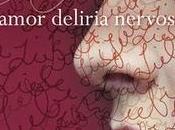 Vuelta mundo literario #17: Delirium Lauren Oliver