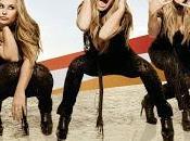 Anastacia actuará octubre Madrid