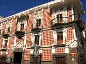 Casa Alfeñique Puebla