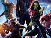 Nuevo póster Guardianes Galaxia para Rusia