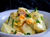Ensalada Alemana Patata (Kartoffelsalat)