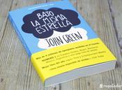 Reseña: Bajo misma estrella, John Green