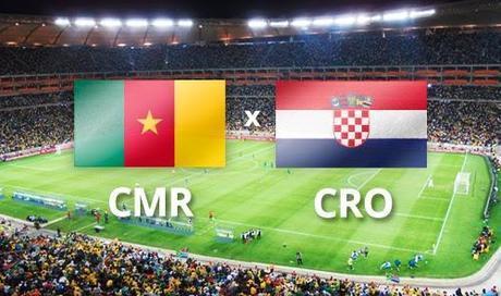 ver camerún vs croacia