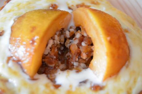 Tartaleta de camembert con nispero relleno paperblog for Cocinar nisperos