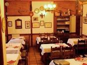restaurante Segovia
