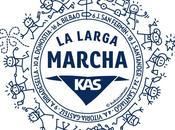 Fermín Bilbao #lalargamarcha