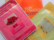 Mascarillas Mijin Cosmetics: Review