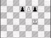 Problemas Ajedrez: Blancas juegan hacen tablas