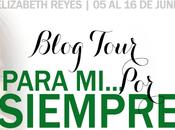 Blog Tour: Para Siempre Elizabeth Reyes Reseña Sorteo