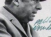 Encuentran veintena poemas inéditos Pablo Neruda