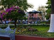 visitar centro Querétaro