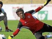 Julián Cuesta firma Almería