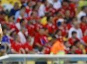Acomplejada, alma, moral estrella selección española dice adiós Mundial