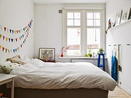 Ideas deco decora tu dormitorio sin cabecero paperblog - Decora tu dormitorio ...