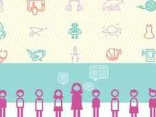 Google promociona ciencias computación entre niñas