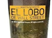 Consigue coctelera lobo Wall Street