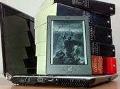 ¿Los eBooks reemplazar libros papel?