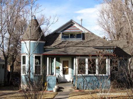 16 modelos de casas americanas paperblog - Fotos de bungalows de madera ...