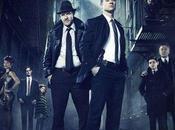 'Gotham' presenta villanos