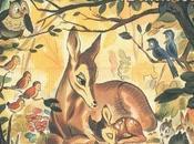 Diario Disney 'Bambi'