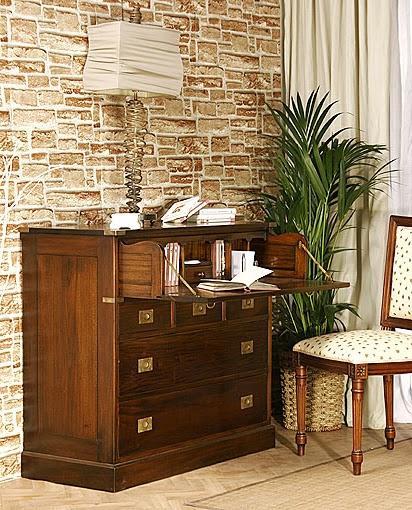 El secreter un mueble con siglos de historia paperblog - Mueble secreter ...